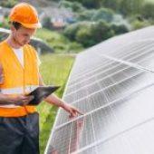 Manutenção do sistema fotovoltaico: proteja-se de quebras de produção e garanta a sua durabilidade