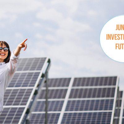 Juntos damos energia solar à Aldeia Social da Borba!