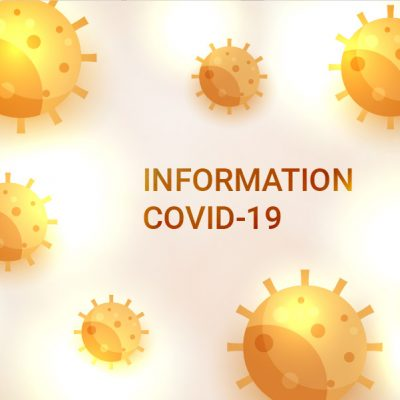 Measures driven by COVID-19