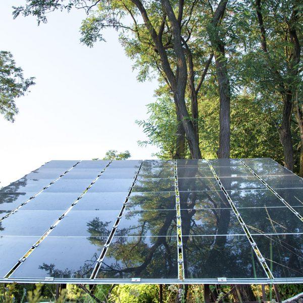 Os módulos solares fotovoltaicos são sustentáveis?