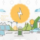 How does a PV system work?