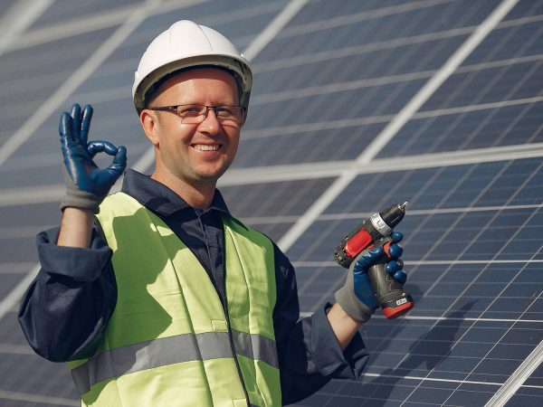 Which photovoltaic solar panel is suitable for PV self-consumption?