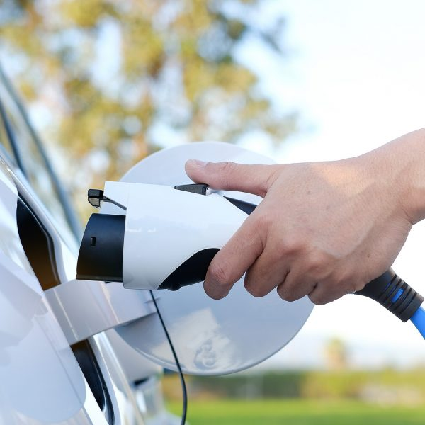 Electric chargers – invest in a sustainable fleet