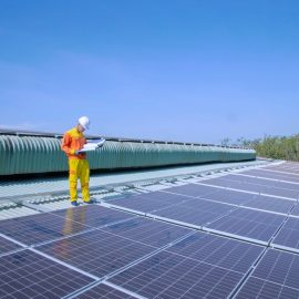 O que os empresários devem saber sobre o autoconsumo solar