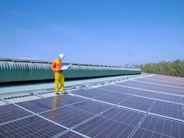 What entrepreneurs should know about solar self-consumption