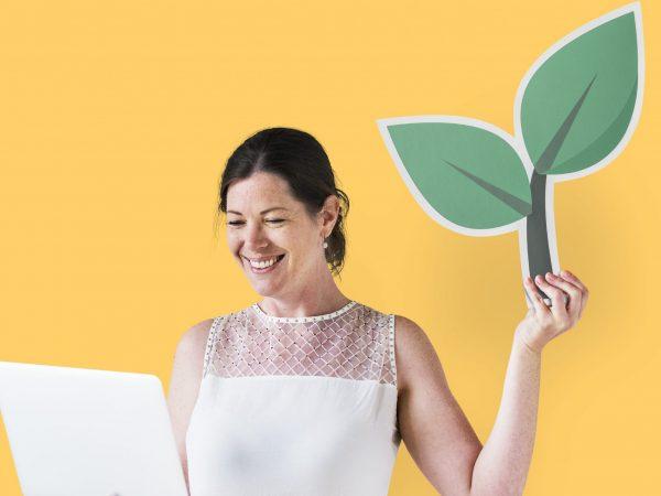 """Sustentabilidade: 7 medidas para tornar a sua empresa """"verde"""""""